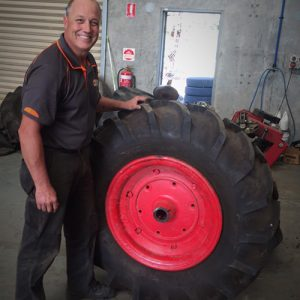 Tyre And Puncure Repairs Wallan Tyre Centre